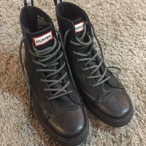 Hunter for Target Boots - Women's Size 9.5 - EUC